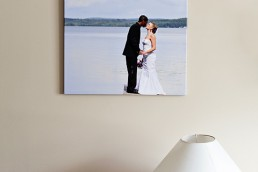 Bangor Maine Wedding Photographer | Gallery Wraps | Maine Wedding Photographer | Kate Crabtree Photography 2