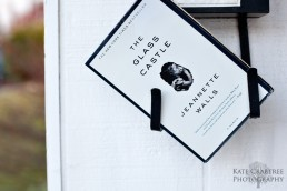 Wordie Wednesday | The Glass Castle, Jeannette Walls | Maine Wedding Photographer | Kate Crabtree Photography
