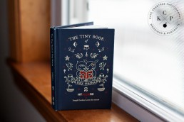 Wordie Wednesday | The Tiny Book of Tiny Stories, 2 | Maine Wedding Photographer | Kate Crabtree Photography