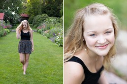 Midcoast Maine Senior Portraits | Jacquie | Maine Wedding Photographer | Kate Crabtree Photography 6
