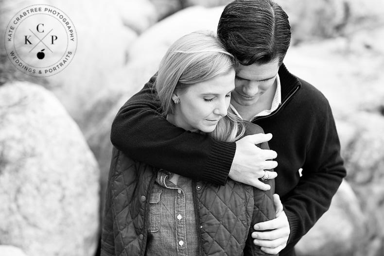Kennebunkport Maine Engagement Portraits | Lauren & Hunter ...