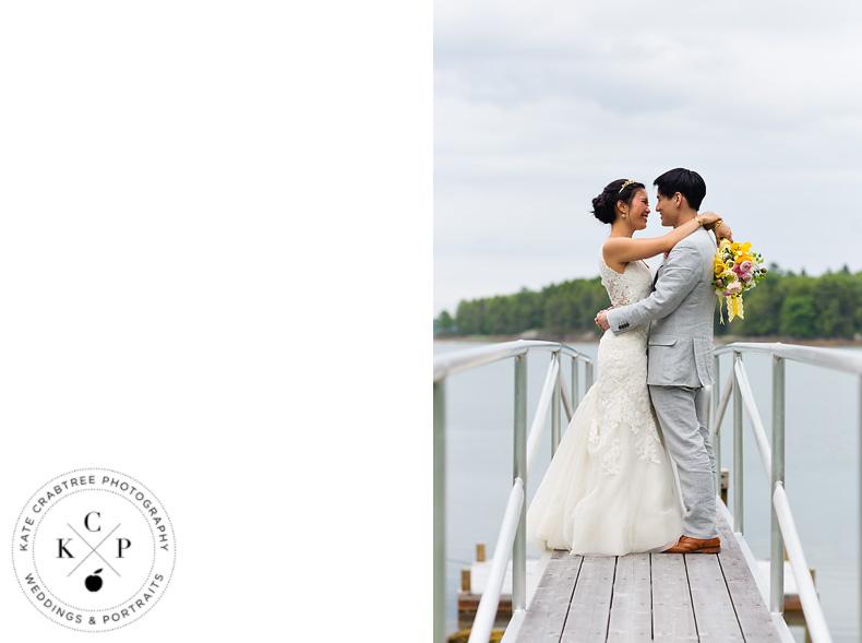 Southern Maine Wedding Photographer Ak 5
