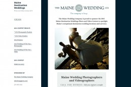Maine Destination Wedding Photography Contest | Maine Wedding Photographer | Kate Crabtree Photography 1