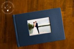 The New Signature Wedding Album | Maine Wedding Photographer | Kate Crabtree Photography 1