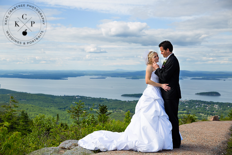 Acadia Maine Wedding Portraits Cb 3